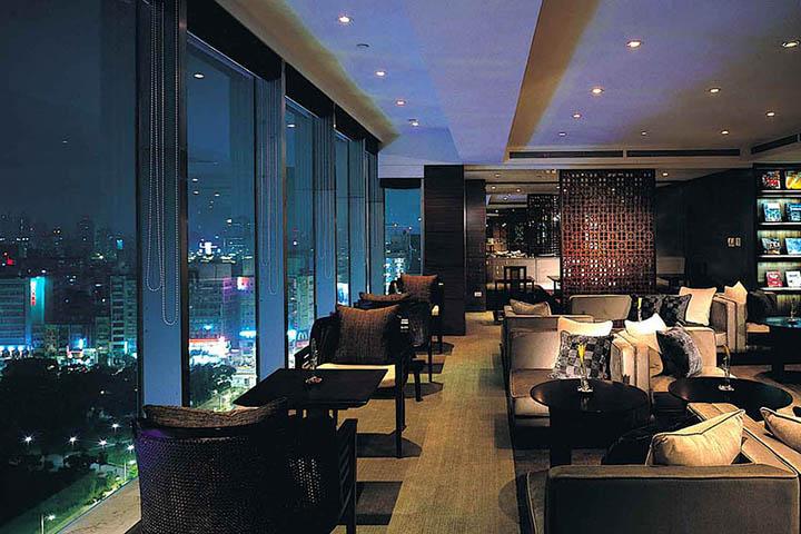 Regent Resort Taipei, Rothschild Dinner 11
