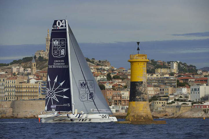 Team Gitana à Marseille 4