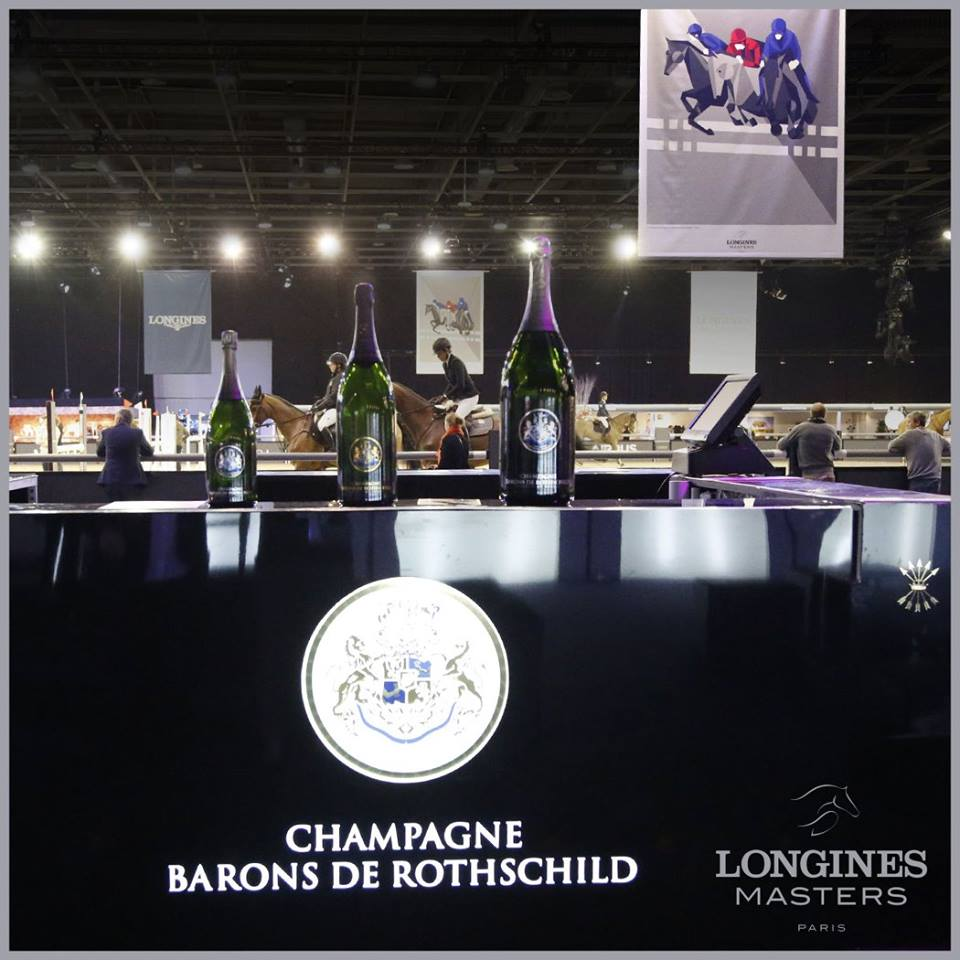 Longines Masters de Paris 2