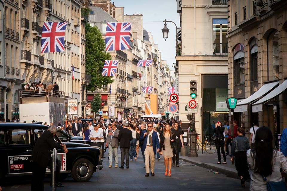 Summer Time 2015 - Jeudi 11 Juin - Paris 1