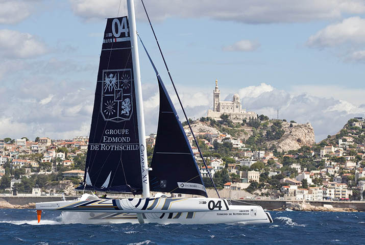 Team Gitana à Marseille 7