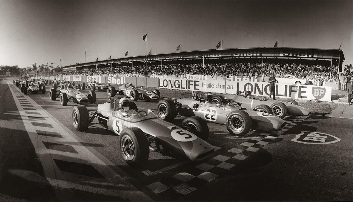 Grands Prix de Pau 2012. 2