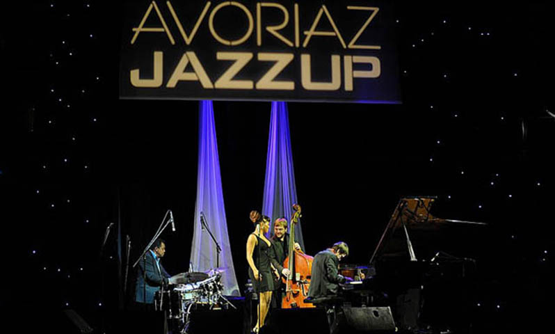 Jazz Up Festival Jazz Avoriaz 2013 5