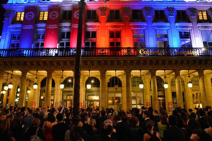 Bal centenaire de la Comédie Française 4