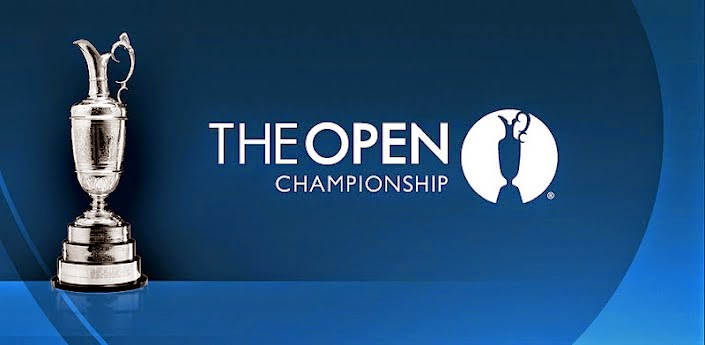 Open Golf Championship 1
