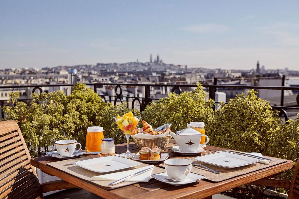 Nouvel Ambassadeur Barons de Rothschild à Paris 3