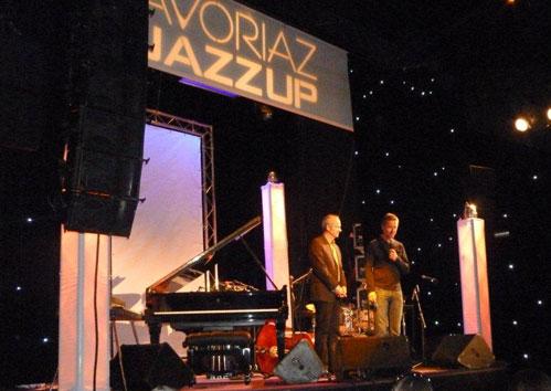 Avoriaz Jazz Up Festival, 31 Mars au 6 Avril 2012 2