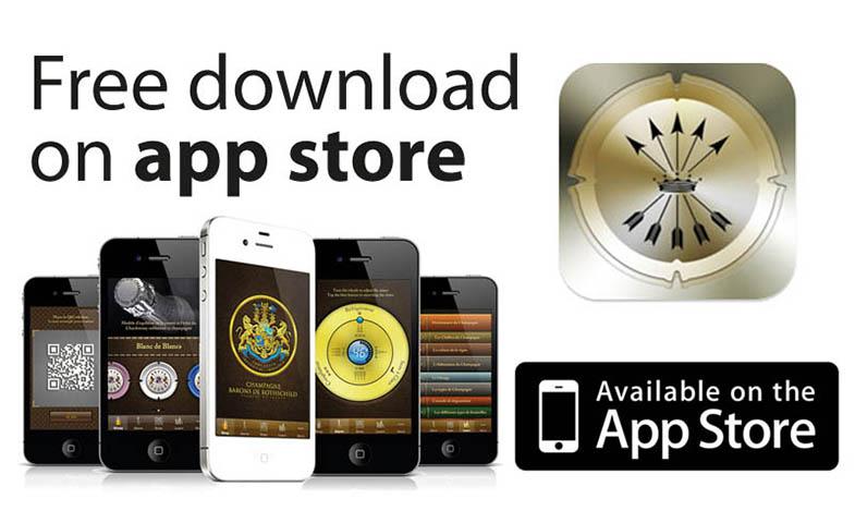 BDR sur l'App Store 2