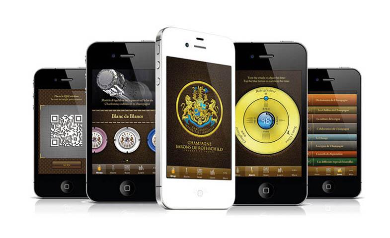 BDR sur l'App Store 1