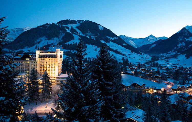 Sommets Musicaux de Gstaad 3