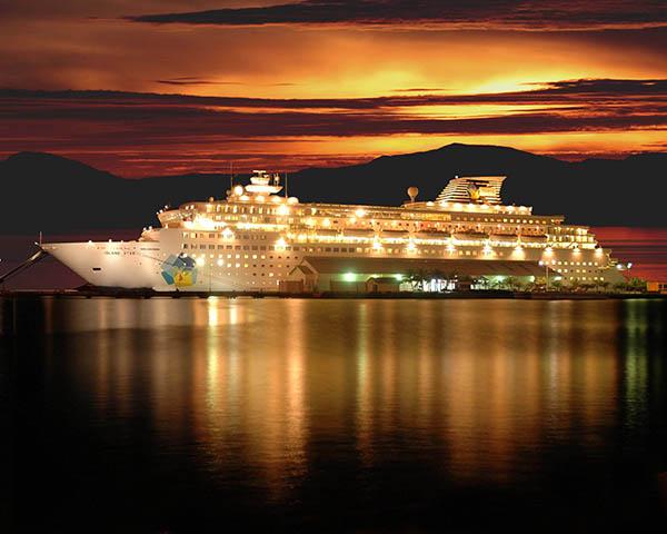 Royal Caribbean 1