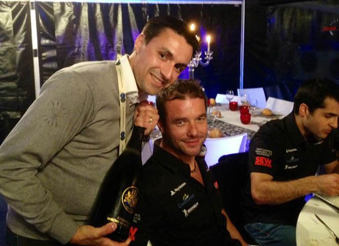 Grands Prix de Pau 2012. 5