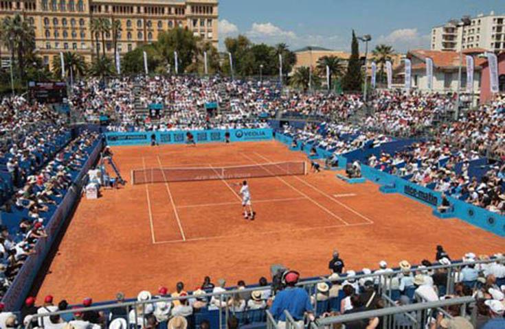 Tennis ATP Master Tour 2012 3