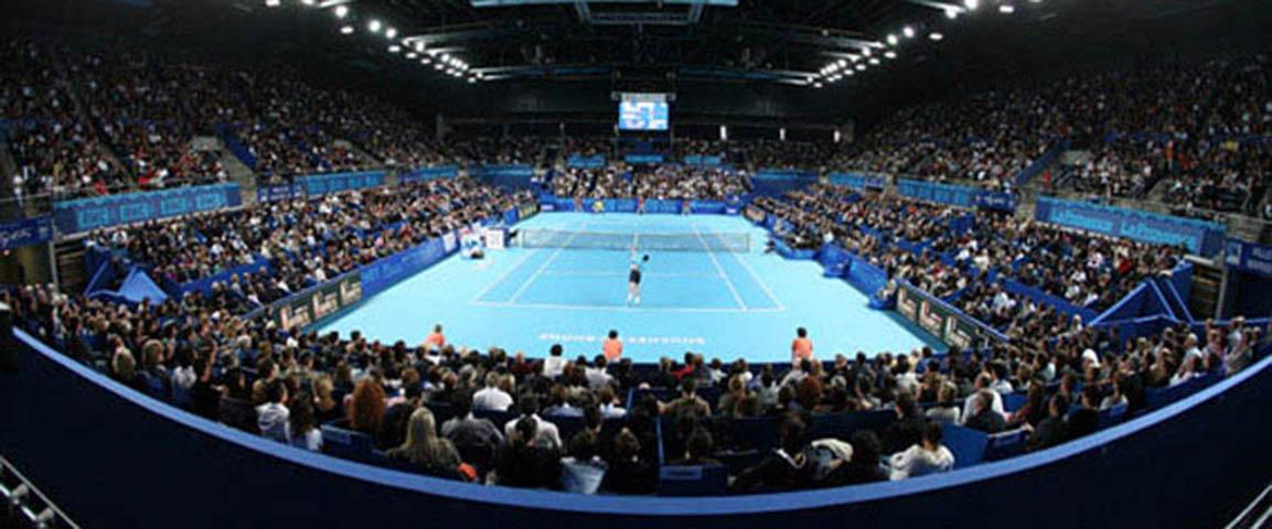 Tennis ATP Master Tour 2012 2