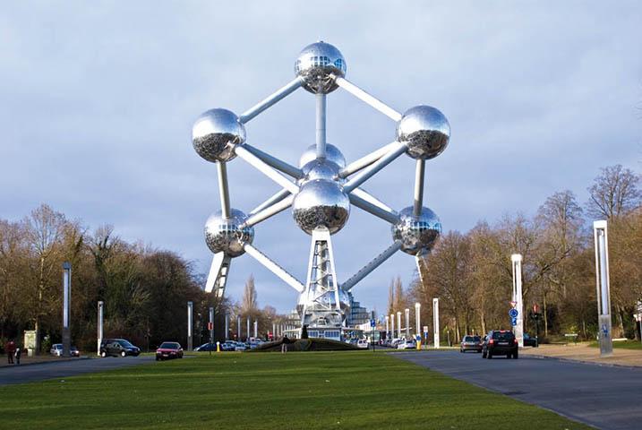 Brussels Open 2012 5