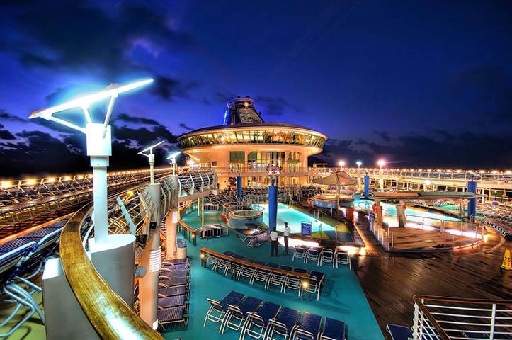 Royal Caribbean 3