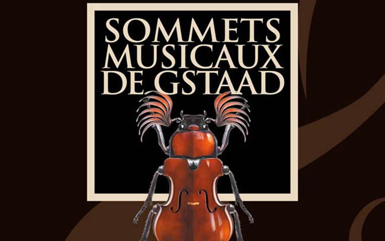 Sommets Musicaux de Gstaad 2