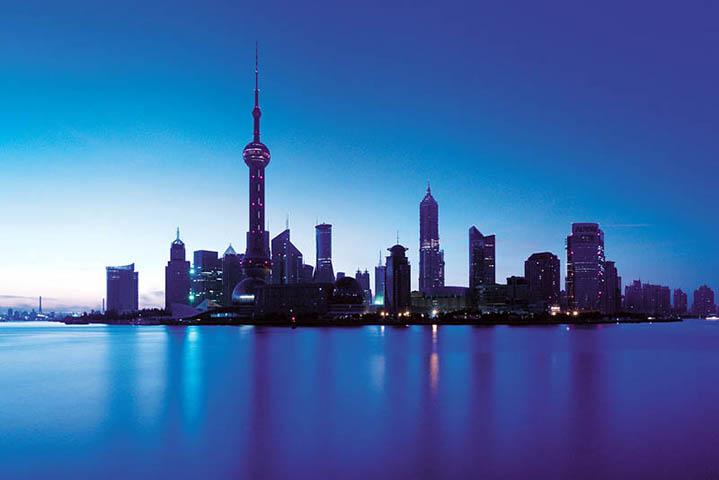 Shanghai : 20ème Anniversaire de la Chambre de Commerce en Chine 2