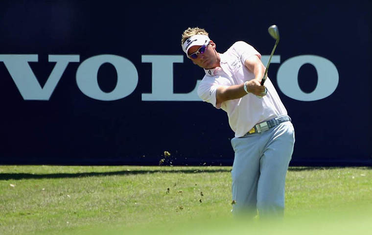 Volvo Golf World Cup, Marbella 7