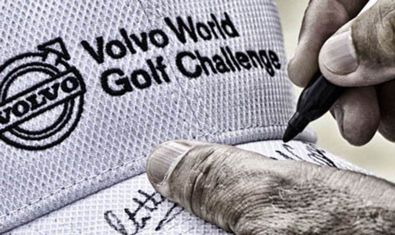 Volvo Golf World Cup, Marbella 1