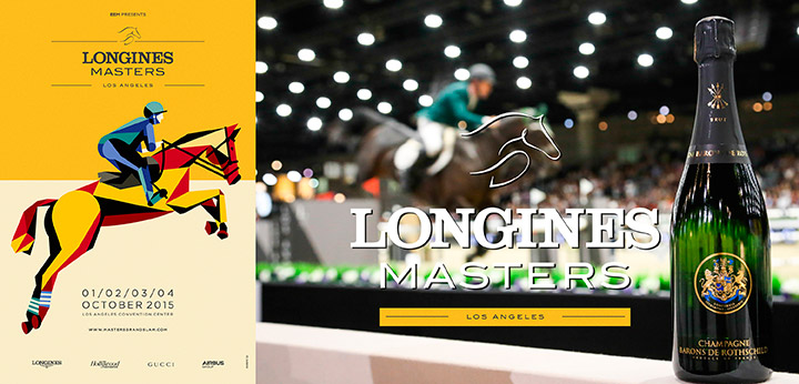Longines Masters Los Angeles 1