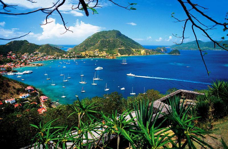 Guadeloupe – 4 et 5 Novembre 2014 1