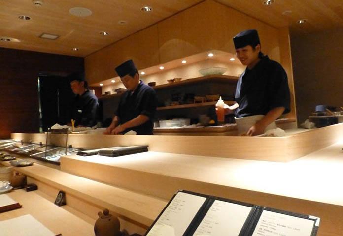 Tokyo, Noël 2012 chez Isetan, nouveau record ! 5
