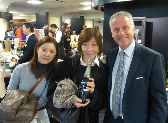 Tokyo, Noël 2012 chez Isetan, nouveau record ! 9