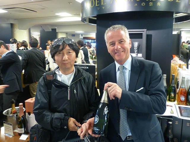 Tokyo, Noël 2012 chez Isetan, nouveau record ! 15