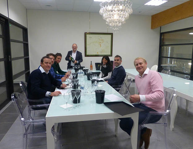 C&O Wines Manchester, en Champagne 4