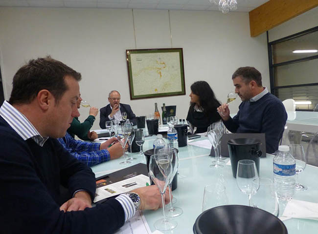 C&O Wines Manchester, en Champagne 5