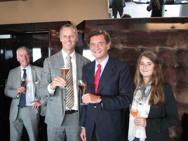 Rothschild et la Maison Bart au Pays Bas 5