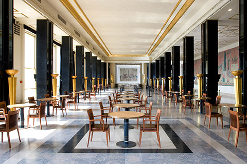 Barons de Rothschild partenaire du Théâtre National de Chaillot 1