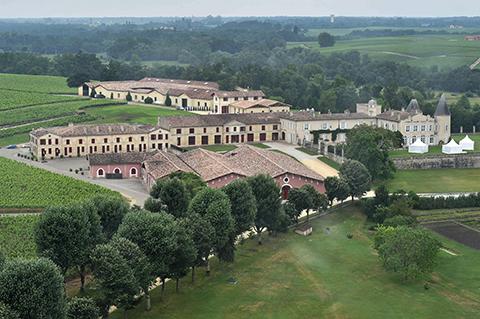 Famille Rothschild – Château Lafite 1