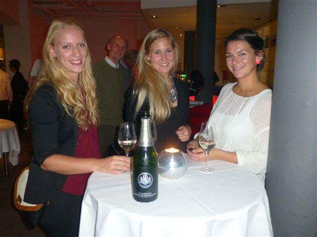 Champagne Barons de Rothschild show à Copenhague 6