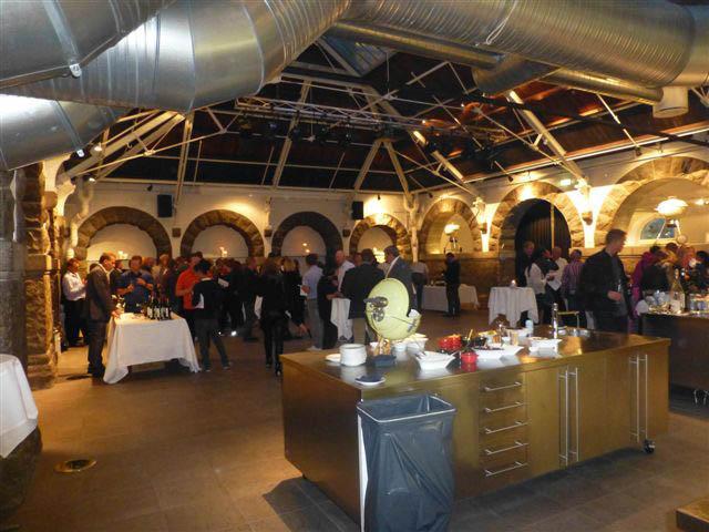 Champagne Barons de Rothschild show à Copenhague 9