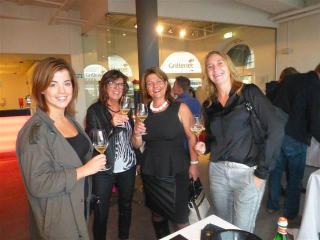 Champagne Barons de Rothschild show à Copenhague 5