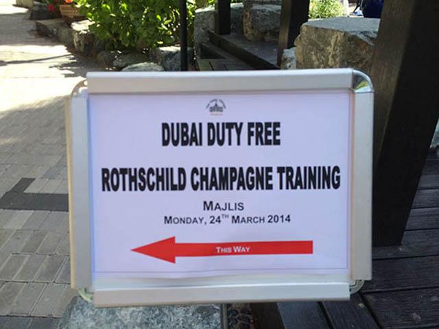 Dubaï Duty Free accueille 3