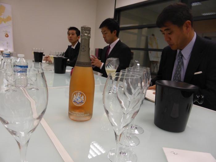 Enoteca Japon en Champagne 3