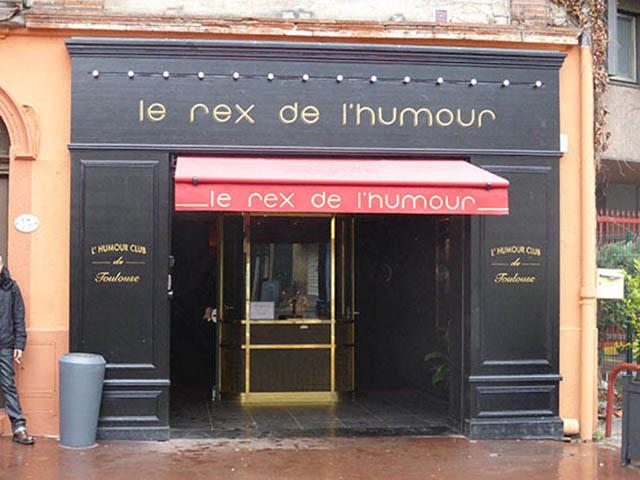 Les Chevaliers du fiel Ambassadeurs Champagne Barons de Rothschild 12