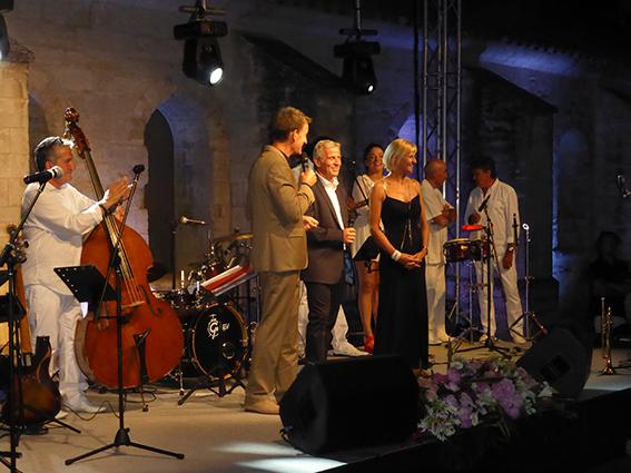 Festival d'Avignon, Grand prix des Personnalités 3