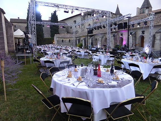 Festival d'Avignon, Grand prix des Personnalités 4