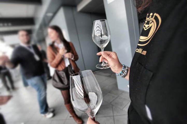 Champagne Barons de Rothschild en piste à Monza 4