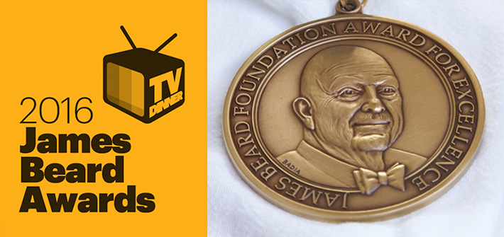 USA James Beard Awards 1
