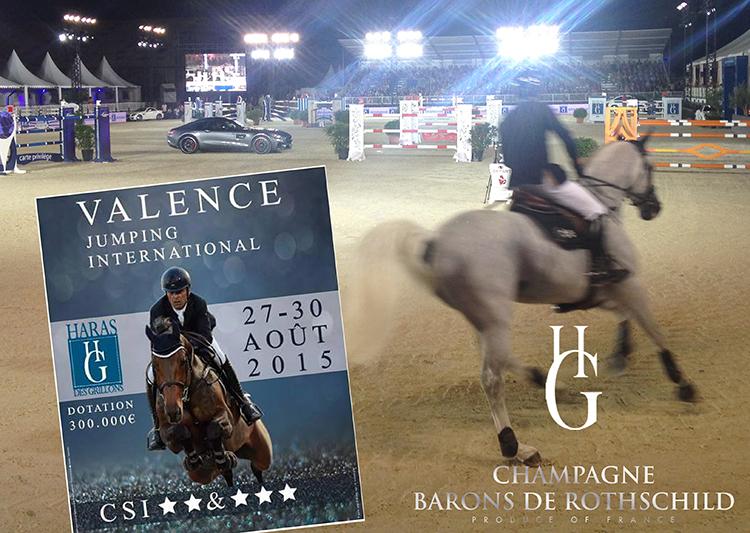 Jumping de Valence 1