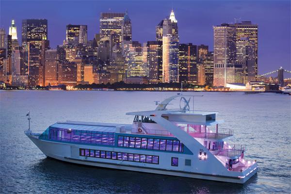 """Barons de Rothschild s'invite à la """"Nuit en Rosé"""" à New York 1"""