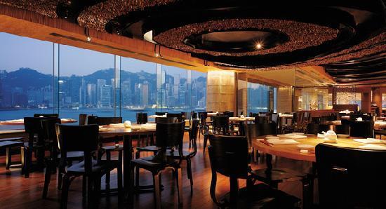 Hong Kong - NOBU 3