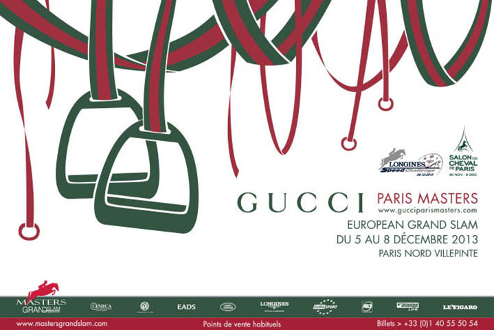 Gucci Master - Paris 1