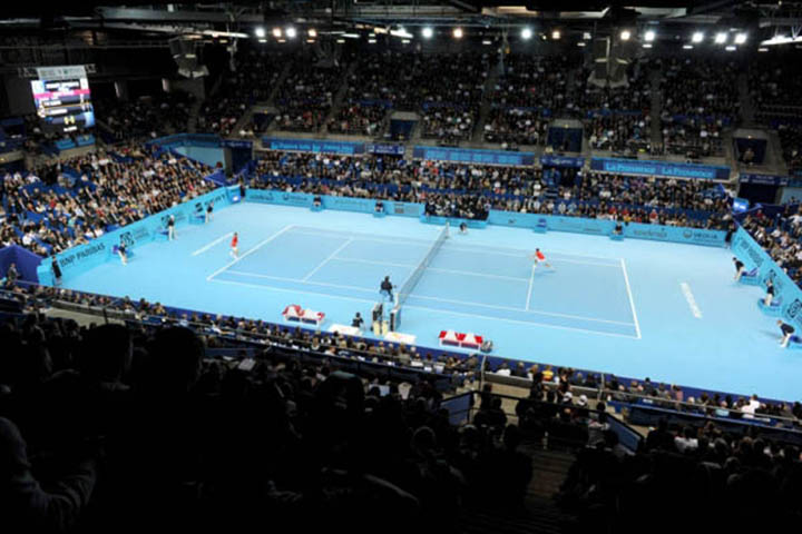 Open 13 de Marseille Février 2013 2