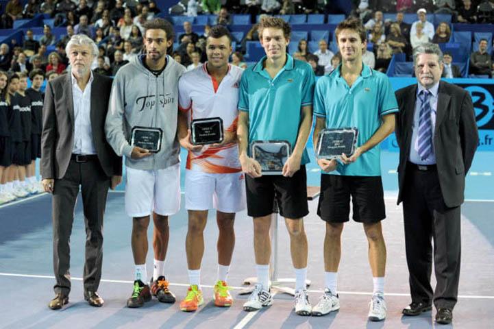 Open 13 de Marseille 2012 6